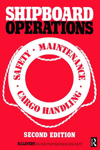 Shipboard Operations book cover