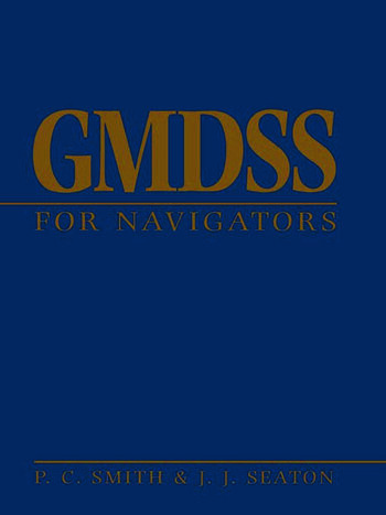 GMDSS for Navigators book cover