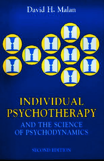 Individual Psychotherapy and the Science of Psychodynamics, 2Ed book cover