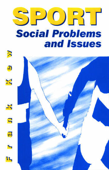 Sport: Social Problems and Issues book cover