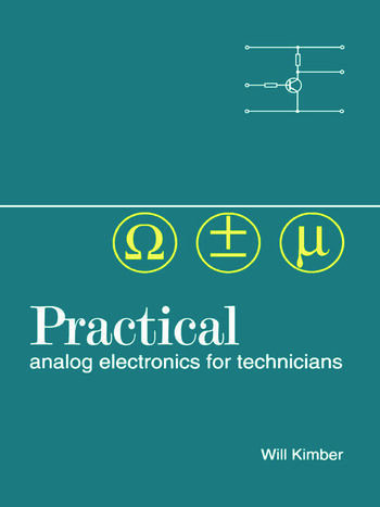 Practical Analog Electronics for Technicians book cover