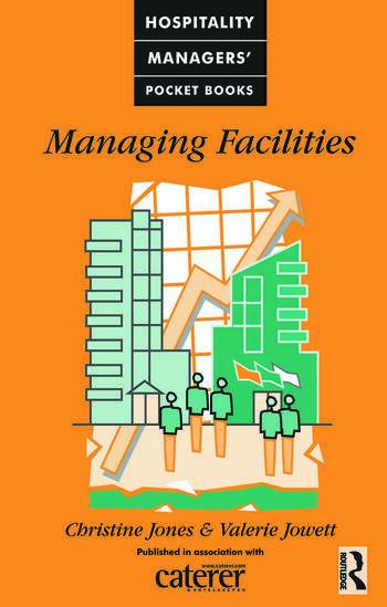 Managing Facilities book cover