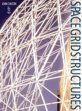 Space Grid Structures book cover