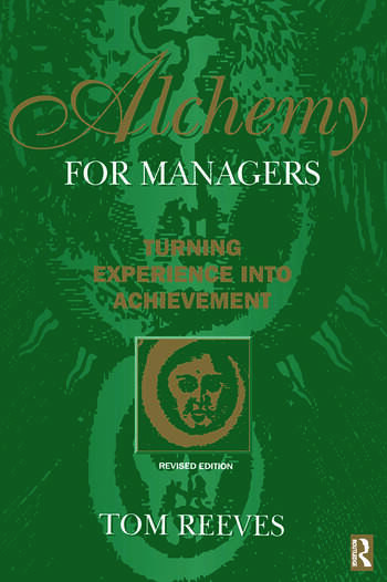 Alchemy for Managers book cover