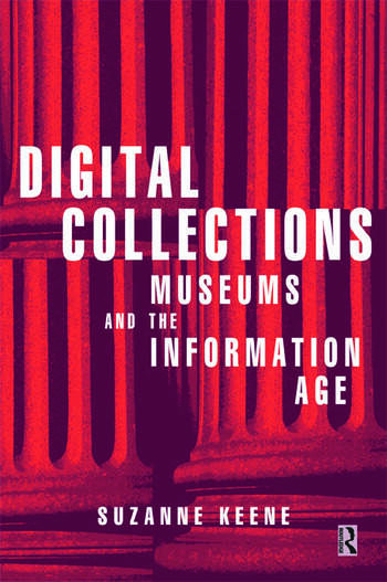 Digital Collections book cover