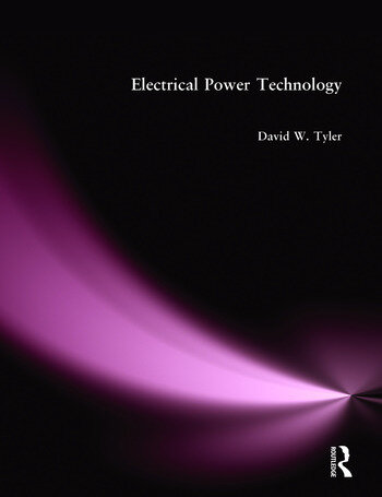 Electrical Power Technology book cover