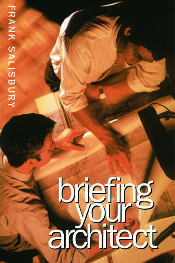 Briefing Your Architect book cover