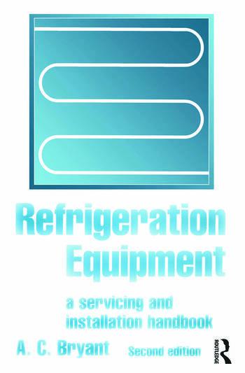 Refrigeration Equipment book cover