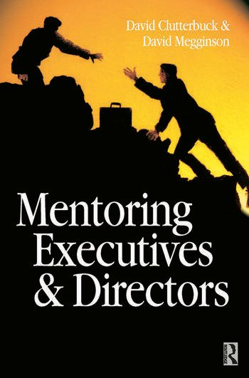 Mentoring Executives and Directors book cover