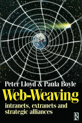 Web-Weaving book cover