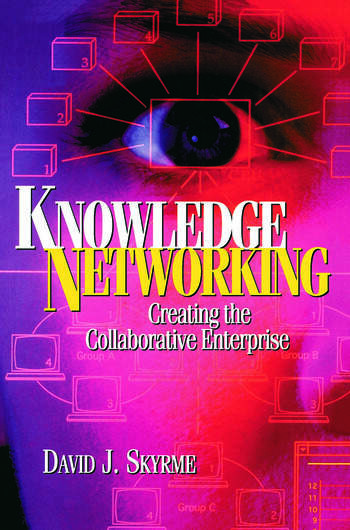 Knowledge Networking book cover