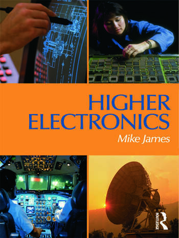 Higher Electronics book cover