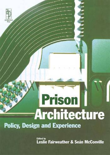 Prison Architecture book cover