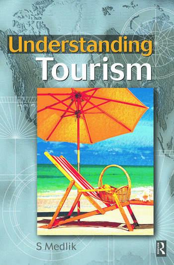 Understanding Tourism book cover