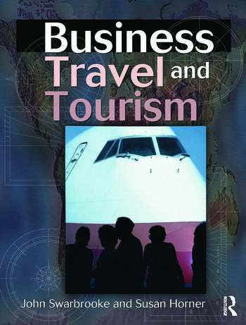 Business Travel and Tourism book cover