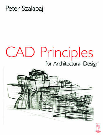 CAD Principles for Architectural Design book cover