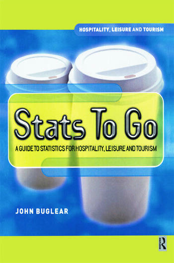 Stats To Go book cover