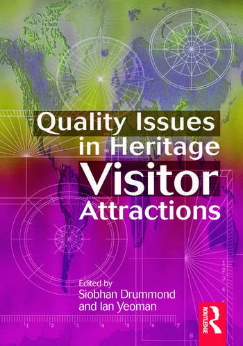 Quality Issues in Heritage Visitor Attractions book cover