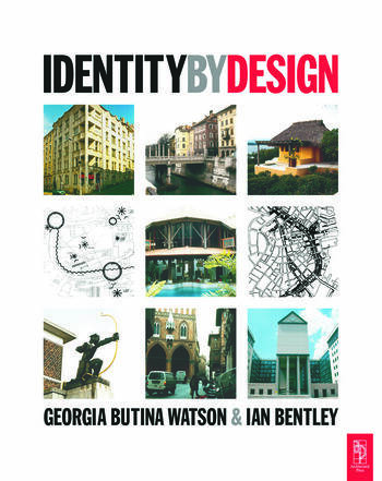 Identity by Design book cover