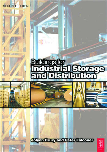Buildings for Industrial Storage and Distribution book cover