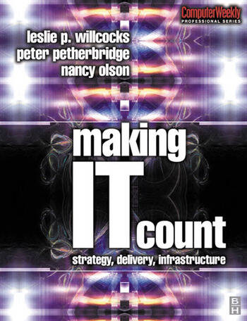 Making IT Count book cover