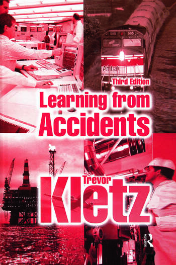 Learning from Accidents book cover