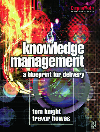 Knowledge Management book cover
