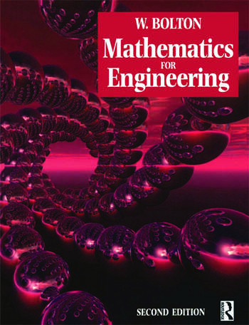 Mathematics for Engineering, 2nd ed book cover
