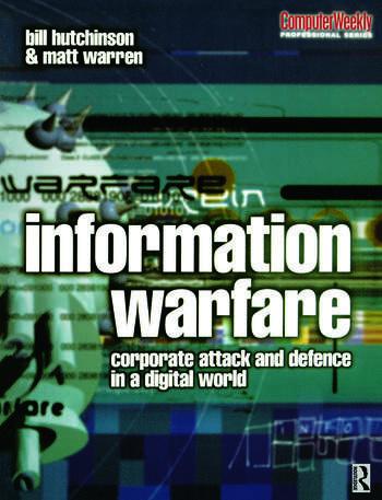 Information Warfare book cover