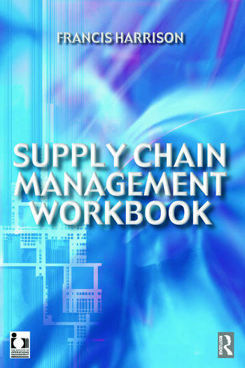 Supply Chain Management Workbook book cover