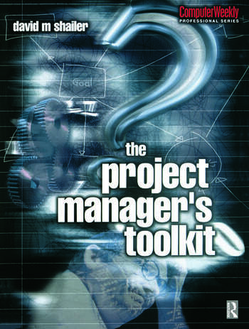 Project Manager's Toolkit book cover