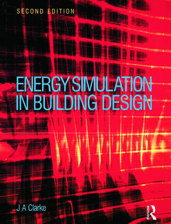 Energy Simulation in Building Design book cover