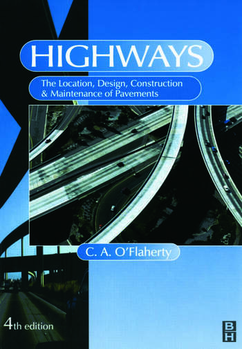 Highways book cover
