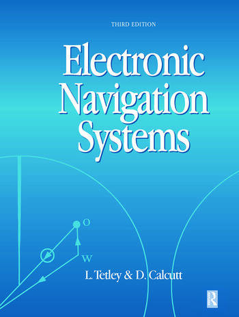 Electronic Navigation Systems book cover