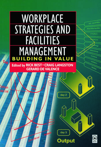 Workplace Strategies and Facilities Management book cover