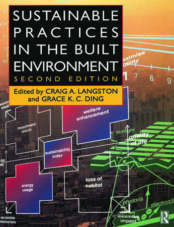 Sustainable Practices in the Built Environment book cover