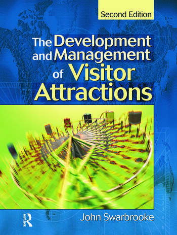 Development and Management of Visitor Attractions book cover