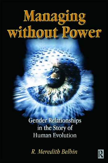 Managing Without Power book cover