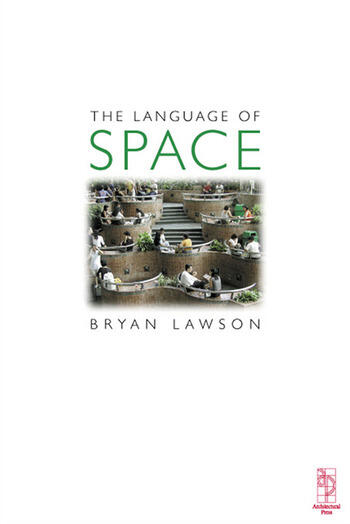 Language of Space book cover