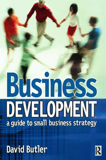 Business Development book cover