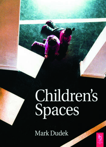 Children's Spaces book cover