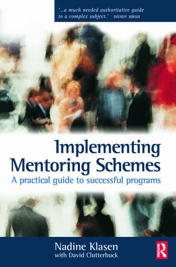 Implementing Mentoring Schemes book cover
