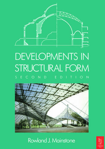 Developments in Structural Form book cover