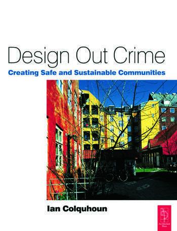 Design Out Crime book cover