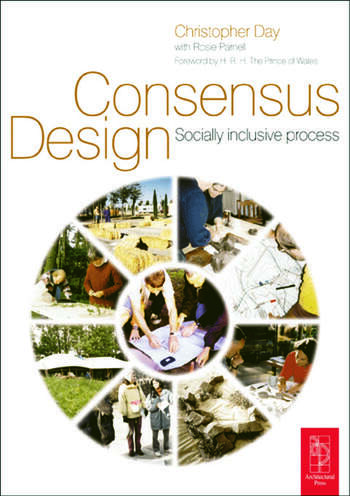 Consensus Design book cover