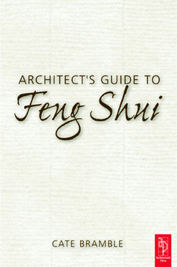 Architect's Guide to Feng Shui book cover
