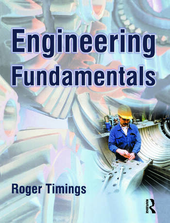 Engineering Fundamentals book cover