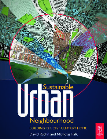Sustainable Urban Neighbourhood book cover