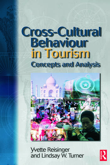 Cross-Cultural Behaviour in Tourism book cover