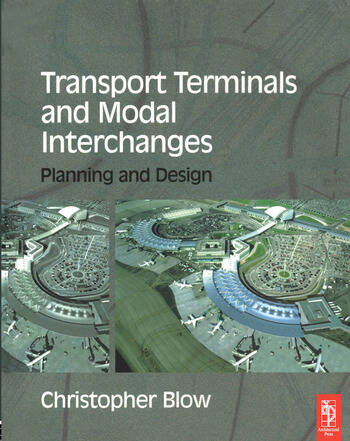 Transport Terminals and Modal Interchanges book cover